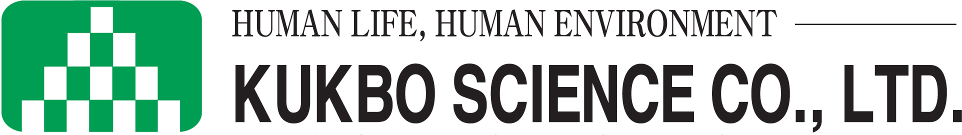 Kukbo Science Co., Ltd. logo