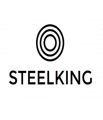 Steelking Corporation logo
