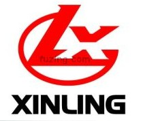 jiangsu xinling motorcycle manufacturing co,.LTD logo