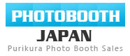 Photo Booth Japan logo