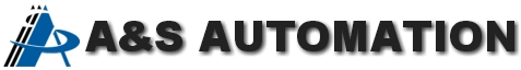 A&S Automation Co., Ltd. logo