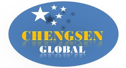 YanTai ChengSen international trade co.,ltd. logo