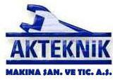 Ak Teknik Makina San. ve Tic. A.S. logo