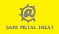 sari metal treat die casting and LFC co.,ltd logo
