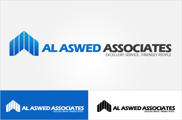 AL ASWED ASSOCIATES logo