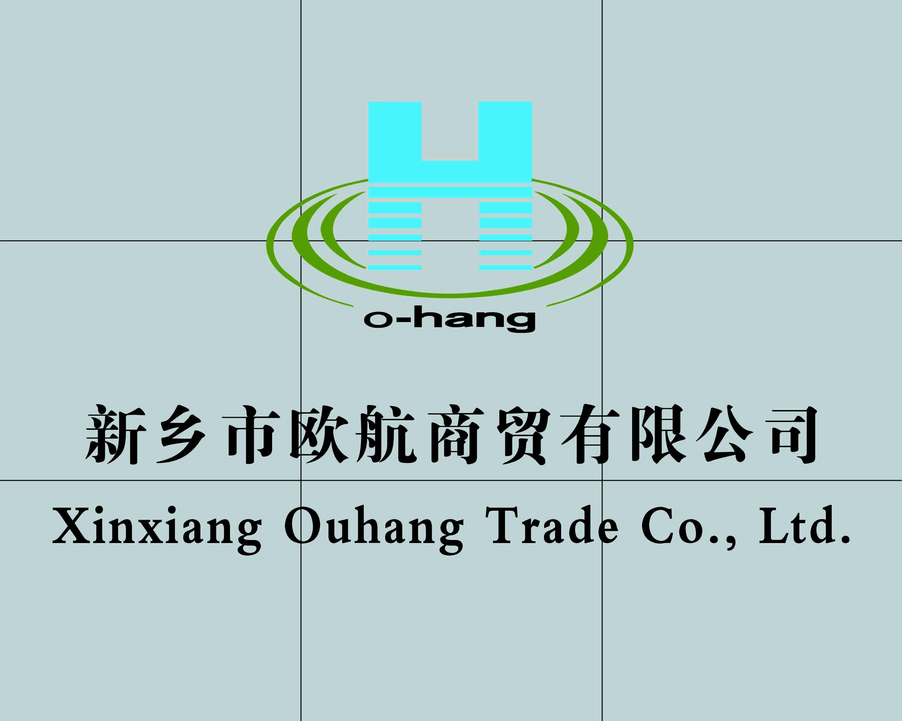 Xinxiang Ouhang Trade Co., Ltd. logo