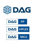 Dong A Plastic Group logo