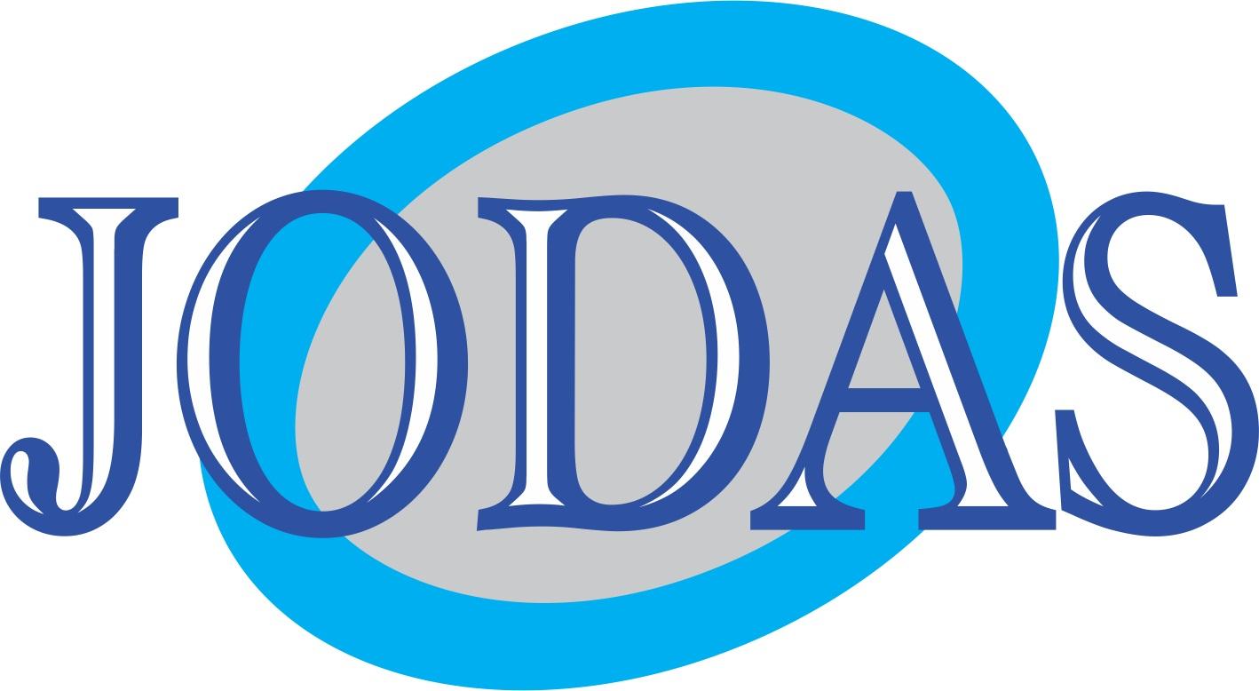 Jodas Expoim Pvt Ltd, logo