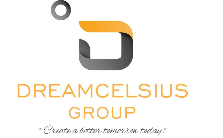 Dreamcelsius Group logo
