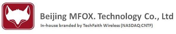 Beijing MFOX. Technology Co., Ltd logo