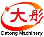 Jinan Datong Machinery Co., LTD logo