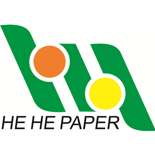 HEHE Paper Co., Ltd. logo