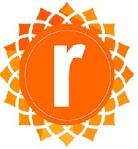IndiaRush Online Shopping logo