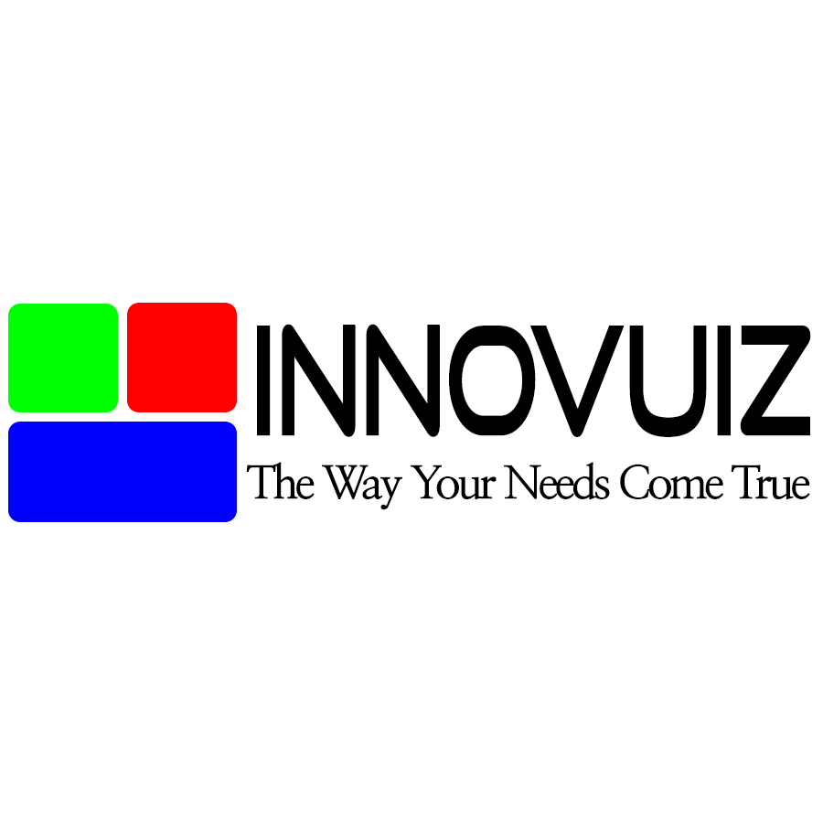 InnoVuiz Co  - Digital Signage, Gaming Monitor, Stretched