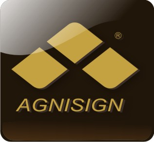 Agnis Siganage & Display System (Beijing) Ltd logo