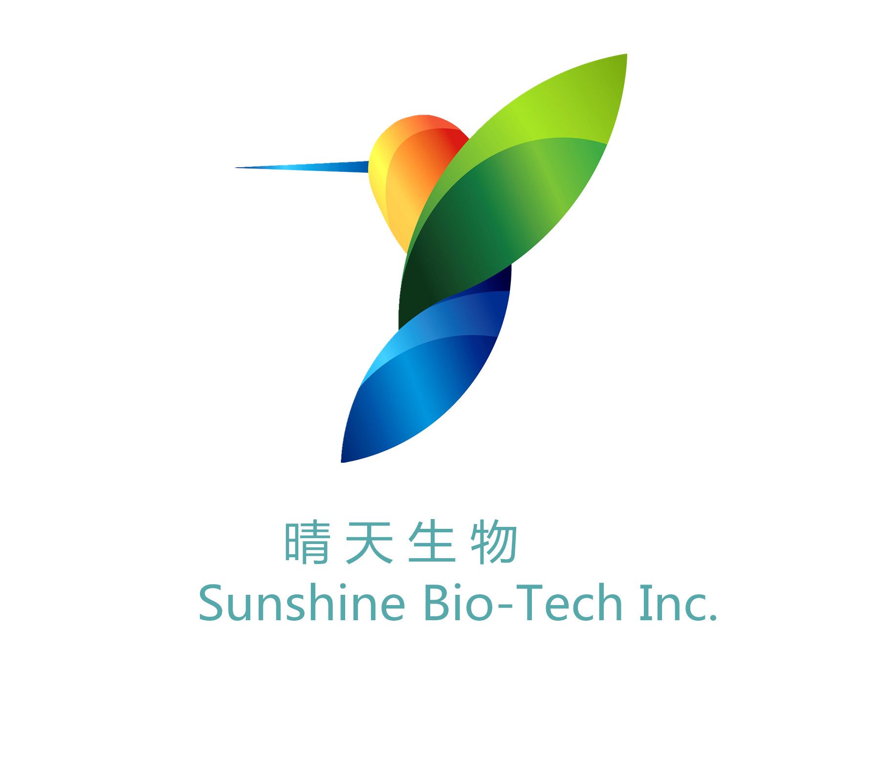 Hunan Sunshine Bio-tech, Inc. logo