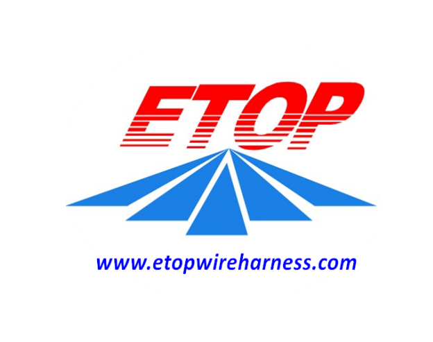 ETOP WIREHARNESS LIMITED logo