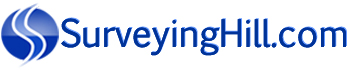 Surveying Hiill logo