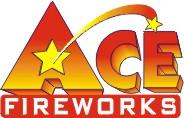 Liuyang ace fireworks logo