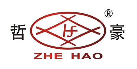 zhuji haofeng sewing equipment co.,ltd logo