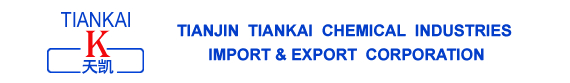 Tianjin Tiankai Chemical Industries Import&Export Corporation Limited logo