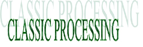 Classic Processing Manufacture PVT LTD logo