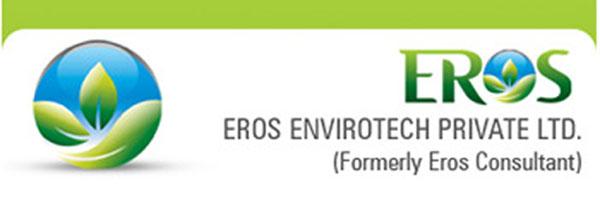 Eros Envirotech Pvt. Ltd. logo