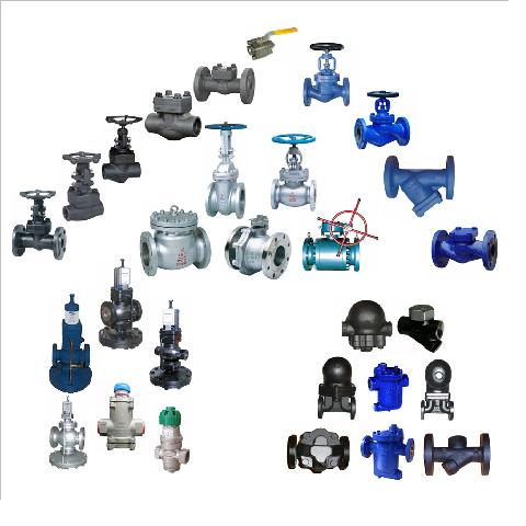 YONGJIA GOOLE VALVE CO.,LTD logo
