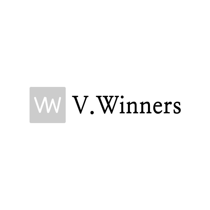 V.Winners logo