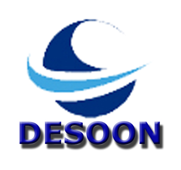 DESOON TECHNOLOGY CO., LIMITED logo