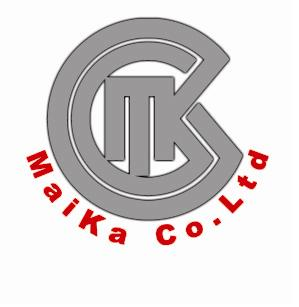MAI KA CO., LTD logo