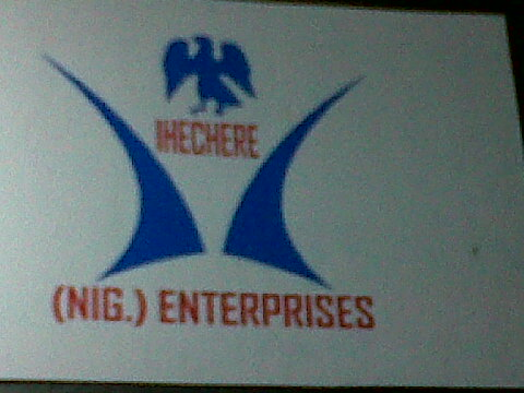 Ihechere Nigeria Enterprises logo