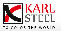Karl Steel International Company Limited logo