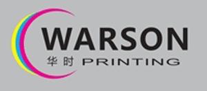 Warson Printing Co., Ltd logo