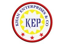 KhanEnterprises & CO logo
