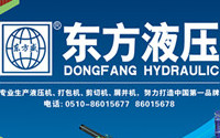 JiangSu DongFang Hydraulic Co.Ltd logo
