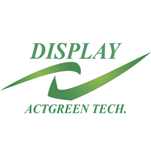 Actgreen Technology Display Limited logo
