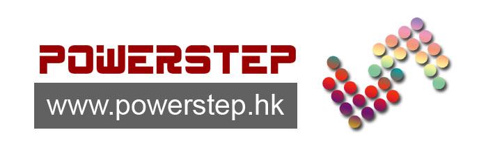 power step limited logo