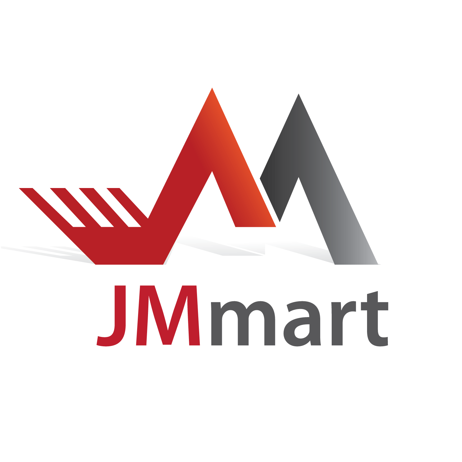 JMmart Construction Parts & Equipment logo