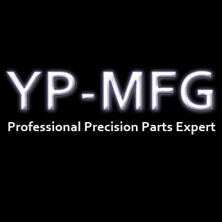 Yaopeng Metal Products Co., Ltd logo