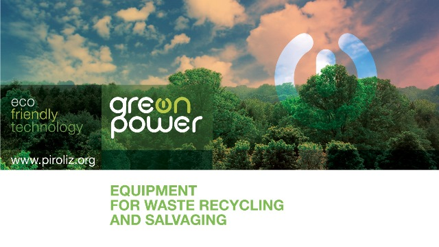 Greenpower Ldt. logo