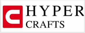 Hyper Crafts Co., LTD logo
