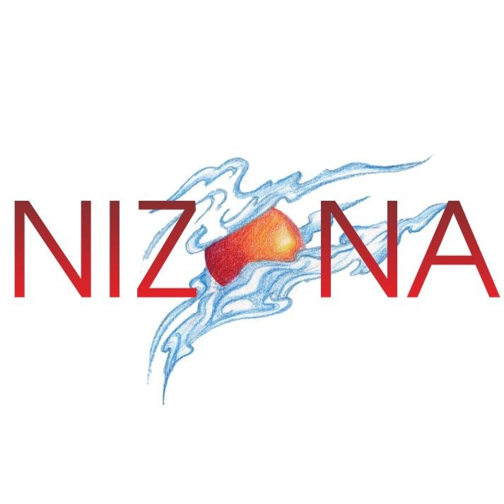 Nizona Corporation, Japan logo