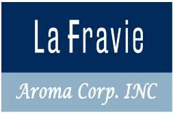 AROMA CORPORATION logo