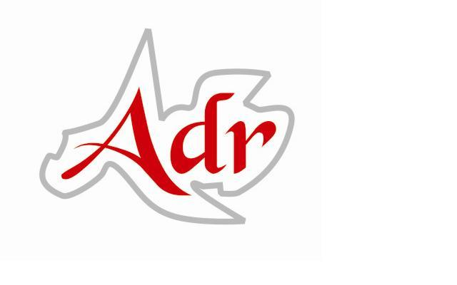 A.D.R. PRODUCTS logo