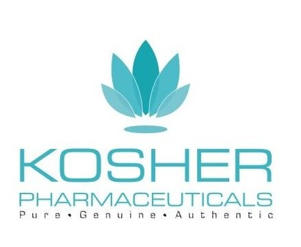 Kosher Pharmaceuticals logo