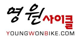 YoungWonCycle logo