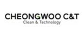 CHEONGWOO C&T logo