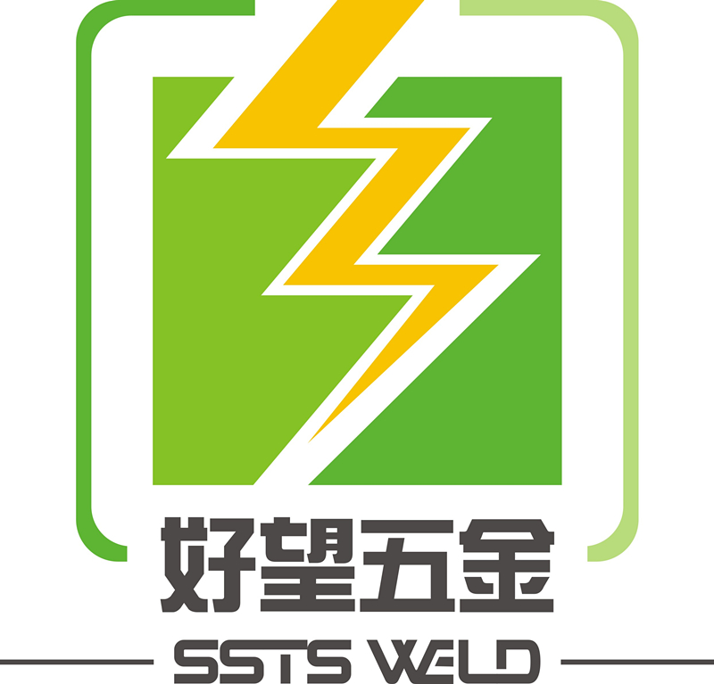 Ningbo SSTS Welding Metal Co., Ltd. logo