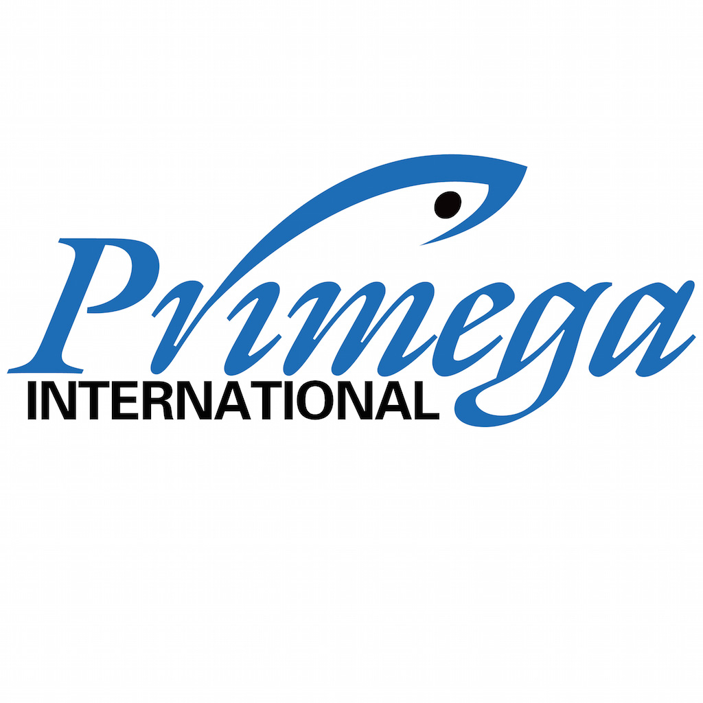 Primega International Limited logo